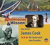 Abenteuer & Wissen: James Cook. Die Suche nach dem Paradies title=