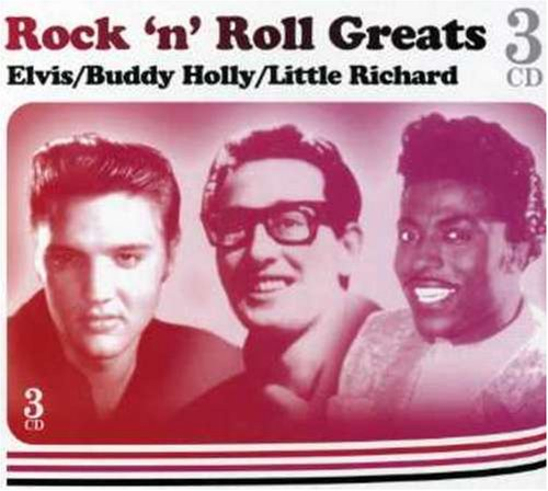 Buddy Holly - Rock N Roll - Zortam Music
