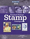 Scott Standard Postage Stamp Catalogue 2014: Countries of the World J-M (Scott Standard Postage Stamp Catalogue Vol 4 Countries J-M)