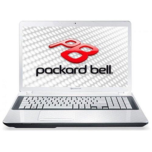 "Packard Bell EASY NOTE LV44HC-33118G1TMnws Ordinateur Portable 15,6"" (39,62 cm) Intel Core i3-3110M 2,4 GHz 1 To 8000 Mo Intel HD Graphics Windows 8 Blanc"