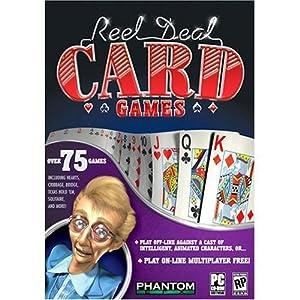 Reel Deal Card Games