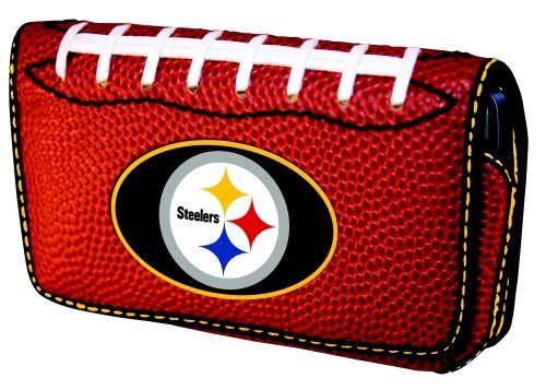 NFL Pittsburgh Steelers Football Universal Personal Electronics Case by GameWear