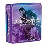 echange, troc James Brown - Godfather of Soul