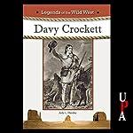 Davy Crockett | Judy L. Hasday
