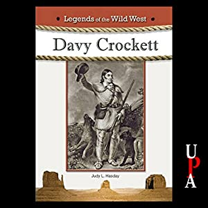 Davy Crockett | [Judy L. Hasday]