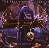 echange, troc Ghostface Killah, Slick Rick - The Pretty Tony Collection /Vol.1