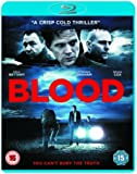 Blood [Blu-ray] [Import]