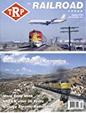 The Railroad Press (TRP - October/November/December 2013 - Issue 99)