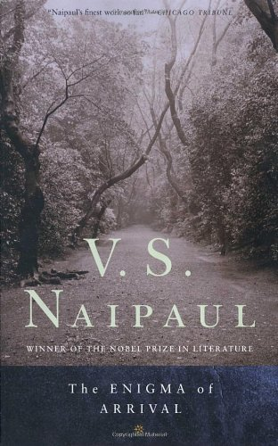 vs naipaul essays