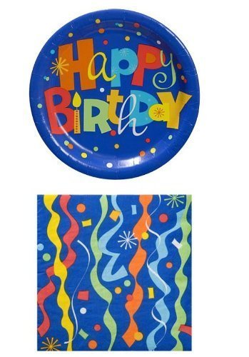 Happy-Birthday-Party-Pack-18-Plates-and-20-Napkins