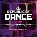 Vol. 2-Republic of Dance