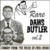 rare daws butler 2
