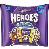 Cadbury Party Heroes Treatsize packs 567 g