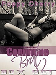 Commune Brat Box Set (Taboo Stories 1-3)