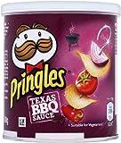 Pringles Texas BBQ Sauce 40 g (Pack of 12)