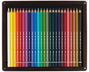 faber castell 2011 special edition albrecht d rer k nstler. Black Bedroom Furniture Sets. Home Design Ideas