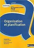 echange, troc Madeleine Doussy, Collectif - Organisation et planification BTS Assistant de Gestion PME-PMI 1e année