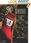Scandinavian Christmas Stockings: Cla...