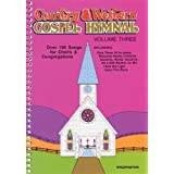 Country & Western Gospel Hymnal Volume Three