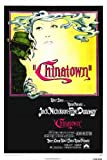 Chinatown POSTER Movie (11 x 17 Inches - 28cm x 44cm) (1974)