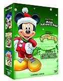echange, troc Le calendrier de Noël + Fêtez Noël avec Mickey et ses amis + Mickey Noël sous la neige - coffret 3 DVD
