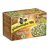 Goldmännchen Tee Fenchel-Anis-Kümmel, Kräutertee,...
