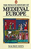 img - for The Penguin History of Medieval Europe book / textbook / text book