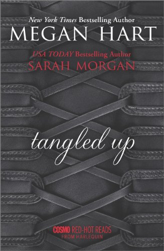 Image of Tangled Up: Crossing the Line\Burned