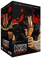 Ken le Survivant (Hokuto no Ken) - Intégrale des 2 Saisons - Edition Collector Limitée [Édition Collector Limitée]