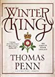 Thomas Penn Winter King: The Dawn of Tudor England