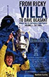 From Ricky Villa to Dave Beasant: When the FA Cup Really Mattered: Volume 3 - The 1980s (English Edition)