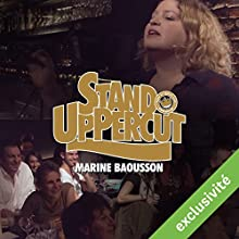Stand UpPercut : Marine Baousson Performance Auteur(s) : Marine Baousson Narrateur(s) : Marine Baousson