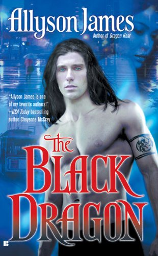 Image of The Black Dragon (Dragon Series, Book 2)