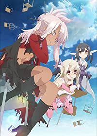Fate/kaleid liner プリズマ☆イリヤ ツヴァイ! 第2巻 [Blu-ray]