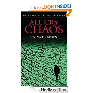 All Cry Chaos (Henri Poincare)