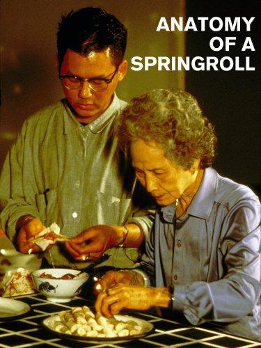 Anatomy of A Springroll
