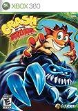 Crash of the Titans - Xbox 360