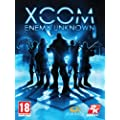 XCOM : Enemy Unknown [Code jeu]