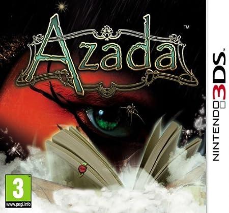 Azada (Nintend 3DS)