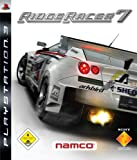 PS3 Game Ridge Racer 7 (german)