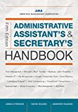 img - for Administrative Assistant's and Secretary's Handbook book / textbook / text book