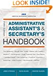 Administrative Assistant's and Secret...
