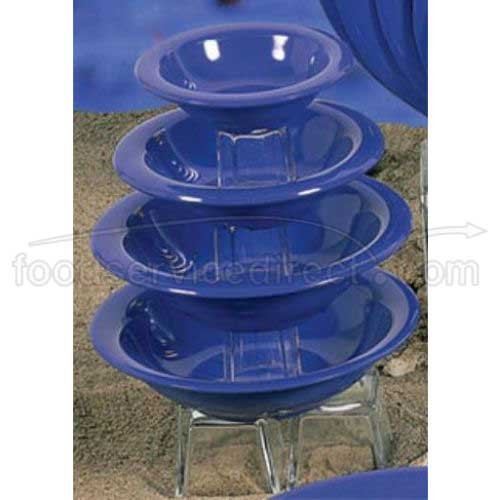 Thunder Group Western Melamine Color Soup Bowl 12 Ounce lin ya thunder 48v60v