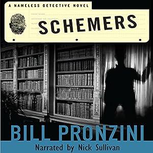 Schemers Audiobook