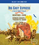 Big Easy Express [Blu-ray]
