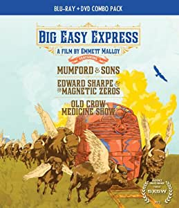 Big Easy Express  [Blu-ray + DVD]