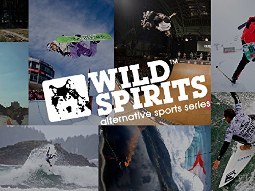 Wild Spirits - Alternative Sports Magazine Show