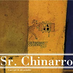 Amazon.com: El Porqué de Mis Peinados: Sr. Chinarro: MP3 Downloads