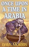 img - for Once Upon A Time In Arabia (Critical IF gamebooks) book / textbook / text book