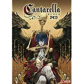 ニコニコミュージカル「カンタレラ」DVD